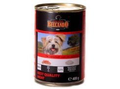 Belcando (Белкандо) Консерва для собак Best Quality Meat, мясо 400гр