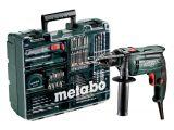 Цены на Ударная дрель Metabo SBE 650 S...