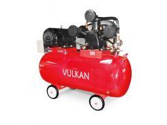 Компрессор ременной Vulkan IBL3080D