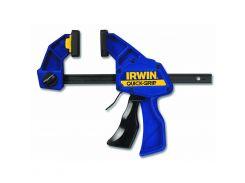 Струбцина IRWIN Quick Grip T536QCEL7 F-образная, 910 мм