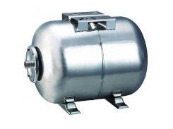 Гидроаккумулятор Kitline WTH-50 SS нержавеющий, 50л