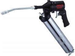 Шприц солидолонагнетатель пневматический Mighty Seven SG-400 150 мм, 400 см³