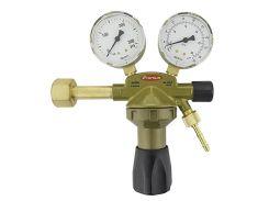 Регулятор расхода газа Fronius 42.0510.0009, 9 мм, 2 манометра