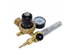 Регулятор расхода газа Донмет АР-40/У-30-2ДМ, 9 мм, 1 ротаметр