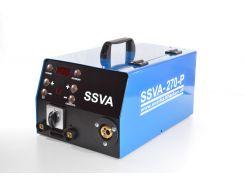 Полуавтомат сварочный SSVA 270-P (без рукава) 220В