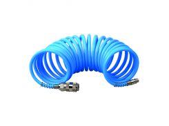 Шланг Miol спиральный 5 х 8 мм 10 м