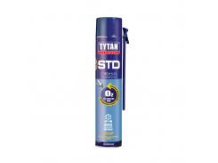 Пена монтажная TYTAN STD D3 750мл