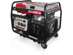 Генератор бензиновый Vulkan SC13000-II
