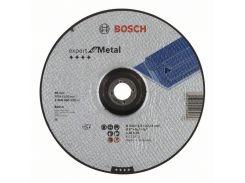 Круг отрезной по металлу 230х22,23 мм Bosch
