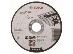 Круг отрезной Bosch (125х22,2 мм)