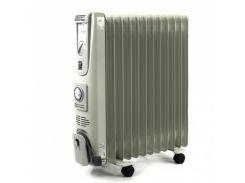 Масляный электрический радиатор Термія 2 кВт 12 секций