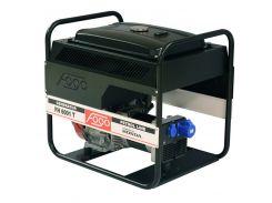 Генератор бензиновый FOGO FH6001T