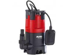Насос дренажный AL-KO Drain 7000 Classic для грязной воды