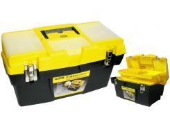 Ящик для инструмента Stanley Mega Cantilever