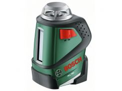 Нивелир лазерный Bosch PLL 360 линейный