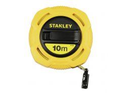 Рулетка измерительная Stanley LongTape Fiberglass 0-34-295, 10м
