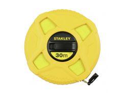 Рулетка измерительная Stanley LongTape Fiberglass 0-34-297, 30м