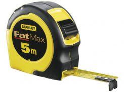 Рулетка измерительная Stanley FatMax 1-33-684, 5м