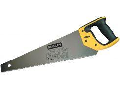 Ножовка STANLEY JETCUT SP SAW 2-15-281 по дереву