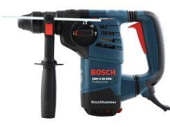 Перфоратор сетевой Bosch GBH 3-28 DRE