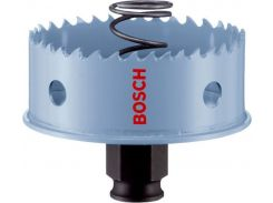 Коронка пильная Special for Sheet Metal (86 мм; HSS-CO) Bosch 2608584809