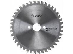 Диск пильный Bosch ECO for Wood 305x30мм Z40, дерево