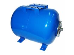 Гидроаккумулятор Aquatica 779122 горизонтальный, 50л