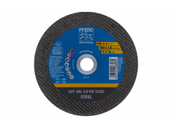 Круг отрезной Pferd 180*3*22 сталь