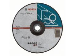 Круг отрезной по металлу BOSCH 230*1,9*22
