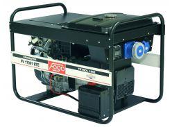 Генератор бензиновый FOGO FV 17001 RTE