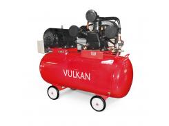 Компрессор воздушный Vulkan IBL3090D ременной 7,5 кВт 270 л