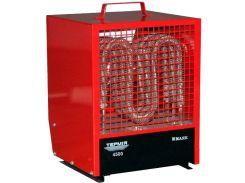 Тепловентилятор электрический Термия 4500 (АО ЭВО 4,5/0,4) 380 В