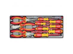 Набор инструментов Whirlpower диэлектрических 11 ед. в ложементе