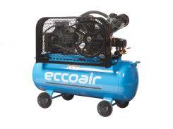 Компрессор воздушный Eccoair ECCO 3.0-60 60 л