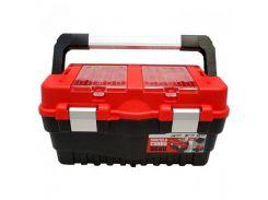 Ящик для инструментов Haisser 90020 пластиковый