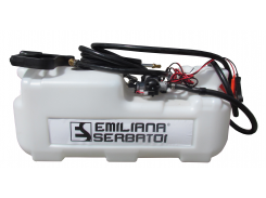 Опрыскиватель Emiliana Serbatoi Emilsprayer 60 аккумуляторный