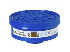 Фильтр Standart ФРПА-G A1 для полумаски РПА-ДЕ