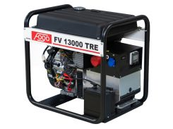 Генератор бензиновый FOGO FV 13000 TRE
