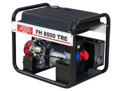 Генератор бензиновый FOGO FH 8000 TRE