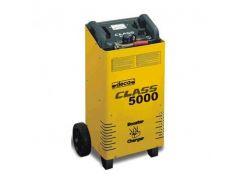 Пускозарядное устройство Deca CLASS BOOSTER 5000 A