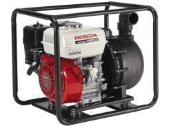 Мотопомпа бензиновая Honda WMP20 для химикатов