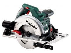 Пила дисковая Metabo KS 55 FS ручная