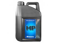Масло для двухтактного двигателя Husqvarna HP в топливо, 4 л
