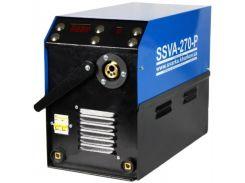 Инверторный полуавтомат SSVA 270-Р 380В без горелки