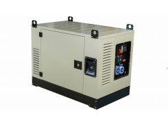 Генератор бензиновый FOGO FV 17001 RCEA