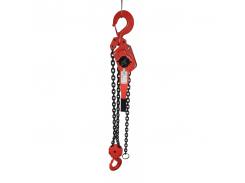 Таль рычажная цепная Vulkan HSH-E 6т, 1.5м