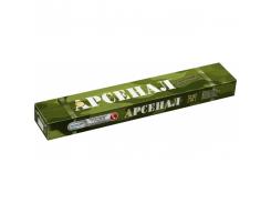 Электроды МОНОЛИТ АРСЕНАЛ РЦ (Е46) АНО-21, 450 мм, 4 мм, 5 кг