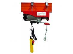 Таль электрическая VULKAN WY-400/800 1,3 кВт