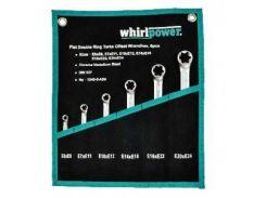 Набор ключей Whirlpower накидных Torx E6-E24 6 шт