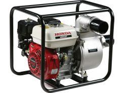 Мотопомпа бензиновая Honda WB30xt  для чистой воды